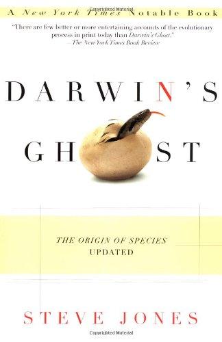 Darwin's Ghost: The Origin of Species Updated