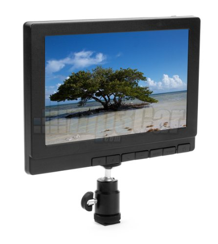 "7"" Led Lcd Touch Screen Sunlight Readable Hdmi Monitor With Samsung Lcd Panel"