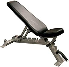 Body-Solid Commercial FlatInclineDecline Bench