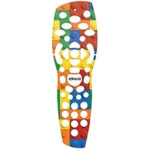 LEGO Sky Plus HD Remote Control Sticker