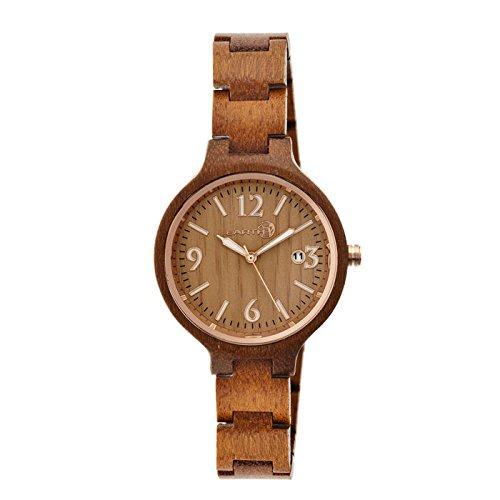 earth-womens-ethew2004-nodal-olive-wood-watch