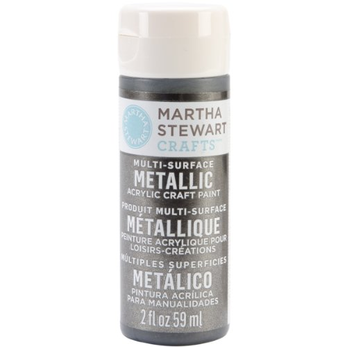 martha-stewart-crafts-multi-surface-metallic-acrylic-craft-paint-in-assorted-colors-2-ounce-32990-gu