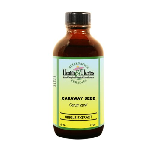 Alternative Health & Herbs Remedies Caraway Seed,