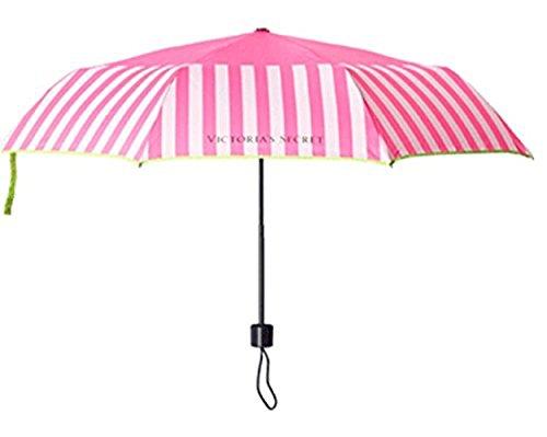 victorias-secret-ombrello-pieghevole-motivo-a-righe