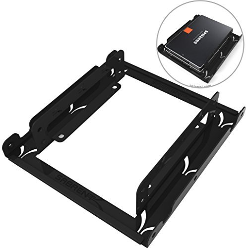 Internal Hard Disk Drive Mounting Kit