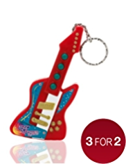 Musical Pocket Guitar