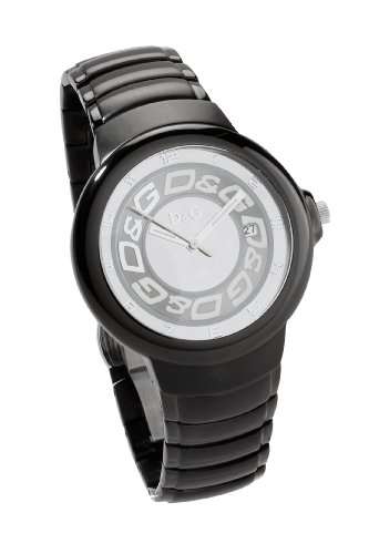 D & G DW0249 Gents 'Mole' Analogue Bracelet Watch