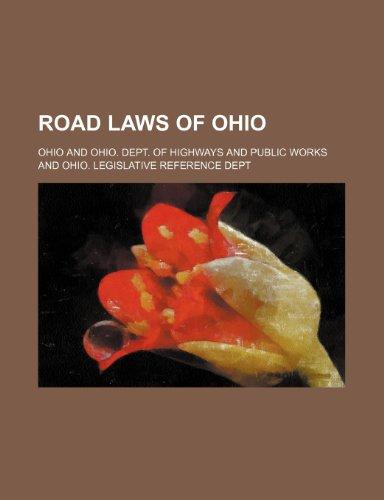 Road laws of Ohio