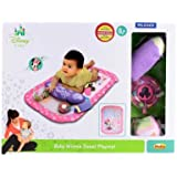 Winfun Baby Minnie Sweet Play Mat, Multi Color