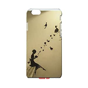 G-STAR Designer 3D Printed Back case cover for Apple Iphone 6 Plus / 6S plus - G5336