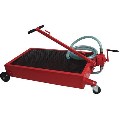 Cheapest Northern Industrial Tools Steel Low Profile Oil