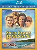 Swiss Family Robinson 55th Anniversary Edition