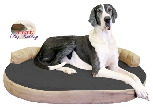 Dog Beds Memory Foam 9749 front