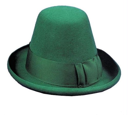 Costumes For All Occasions Ga36Xl Leprechaun Hat X Large