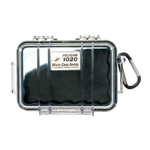Pelican 1020 Micro-Case Black