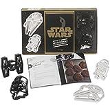 Coffret Star Wars: Les cookies contre-attaquent