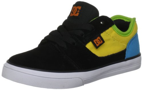 DC Shoes Kids Bristol-D0303081A Fashion Sports Skate Shoe