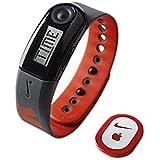 Nike+ Running Sportband 2 WM0058 Dunkelgrau