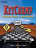 Keychamp with CDROM