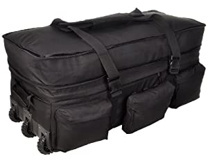 Sandpiper of California Rolling Loadout Luggage X-Large Bag by Sandpiper of California