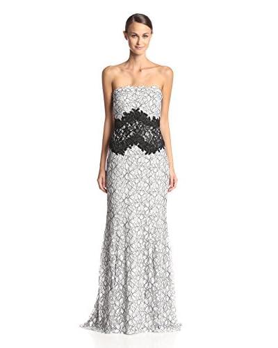 Tadashi Shoji Women's Strapless Gown