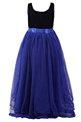 Kay Royal Blue Gown