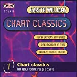 Tema International Ltd Chart Classics CD Music For Dancing recorded in tempo for music teaching performance or general listening and enjoyment