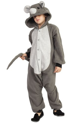 RG Costumes 'Funsies' Mouse, Child Medium/Size 8-10
