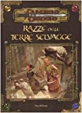 Dungeons & Dragons. Razze delle terre selvagge. Supplemento (8882881822) by Skip Williams