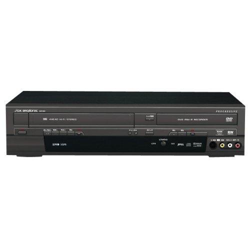 DX antenna terrestrial digital tuner built-in video integrated DVD recorder DXR160V