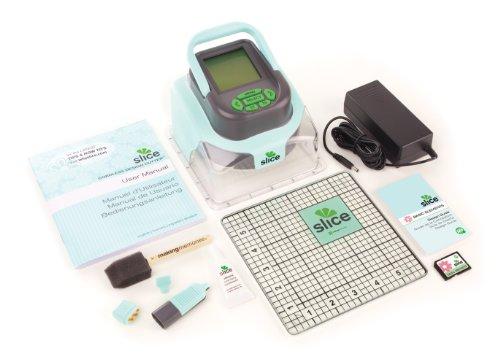 Making Memories Slice Cordless Design Cutter Machine Starter Set (Slice Die Cutting Machine compare prices)