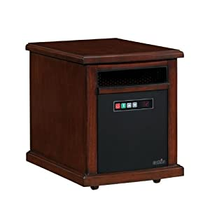 Brand New, Duraflame - PowerHeat Infrared Quartz Heater (Appliances - Heaters)