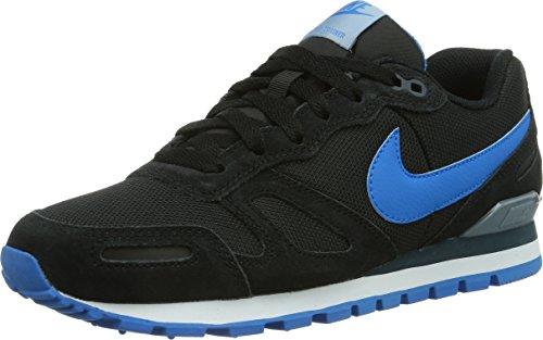 Nike Nike Air Waffle Trainer 429628-049 Herren Sneaker, Schwarz (Schwarz), EU 47.5 (US 13)