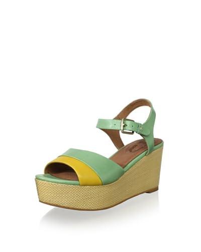 Corso Como Women's Naan Platform Espadrille Sandal