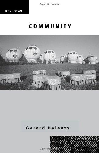 Community (Key Ideas)