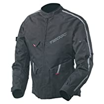 Teknic Pursuit Waterproof Jacket - 44/Black