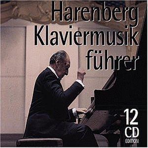 Ingrid Peters - Harenberg Klaviermusikführer (Die Welt des Klaviers in Wort und Ton in 231 Beispielen) - Zortam Music