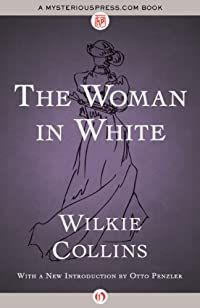 The Woman In White by Wilkie Collins ebook deal