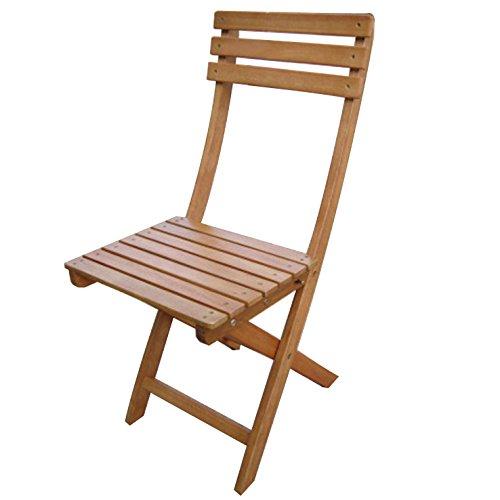 Klappstuhl Gartenstuhl Stuhl Garten Natur jetzt kaufen