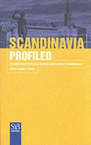 Scandinavia Profiled (SYB FactBook)
