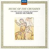 十字軍の音楽