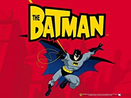 The Batman: The Complete Fourth Season