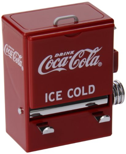 Tablecraft CC304 Coke Vending Machine Toothpick Dispenser Review