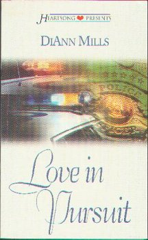 Image for Love in Pursuit