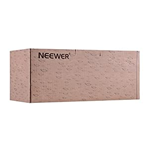 Neewer Neutral Density ND2 ND4 ND8 ND16 Filter from Neewer