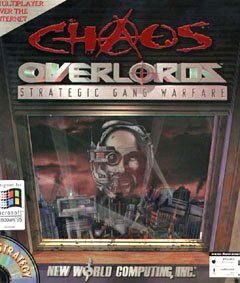 24 may 1996 friday what happened on for Chaos overlords