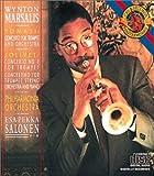 Tomasi: Concerto For Trumpet & Orchestra/Jolivet: Concertino For Trumpet, String Orchestra & Piano/Concerto No.2 For Trumpet