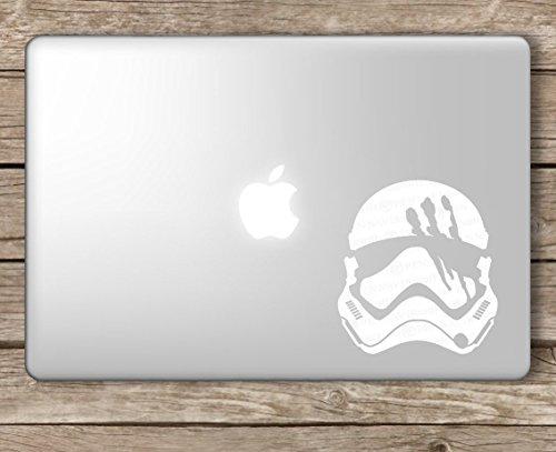 FN-2187-Finn-Helmet-Stormtropper-Star-Wars-Apple-Macbook-Laptop-Vinyl-Sticker-Decal