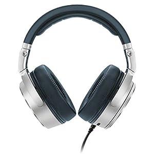 【国内正規品】ゼンハイザー 密閉型ヘッドホン HD 630 VB