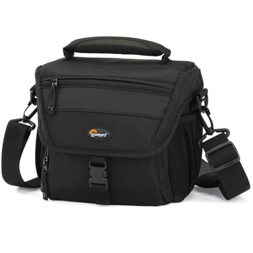 Lowepro Nova 160 AW All Weather Shoulder Bag